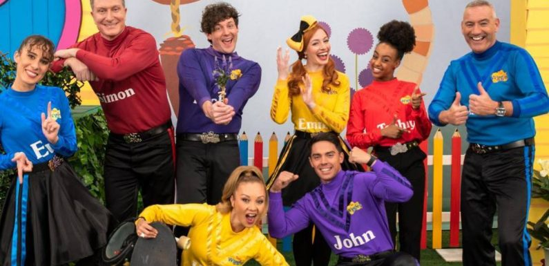 Blue Wiggle Anthony Field reveals moment he knew The Wiggles had to change