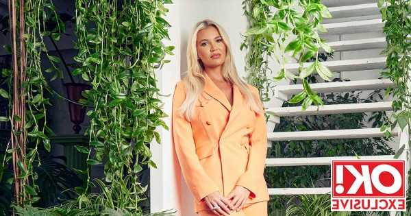 Christine McGuinness shares relief after testing negative for breast cancer gene