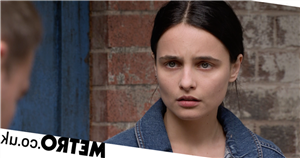 Corrie exit revealed for Alina after Tyrone disaster?