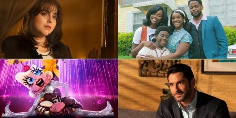Fall TV 2021: Premiere Dates for New and Returning Shows (Photos)