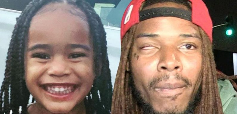 Fetty Wap's 4-Year-Old Daughter Died from Heart Defect