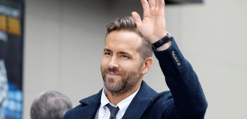 'Free Guy' star Ryan Reynolds says he connected to character's 'innocence' and 'naiveté'