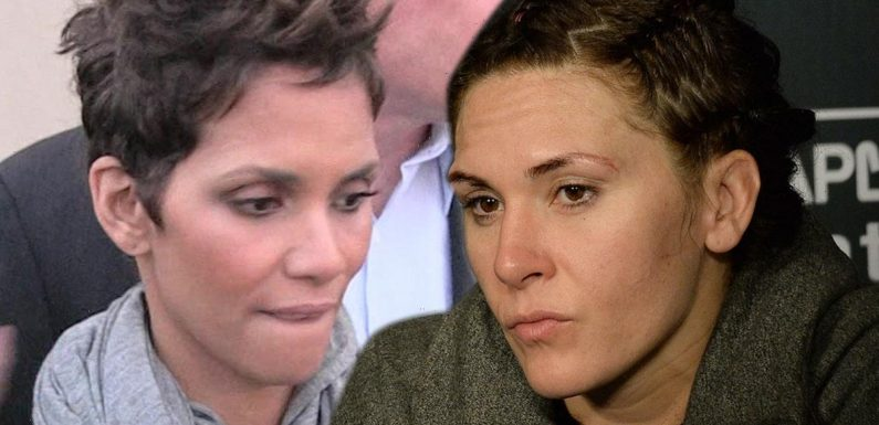 Halle Berry Sued By Former UFC Fighter Cat Zingano Over Movie Role