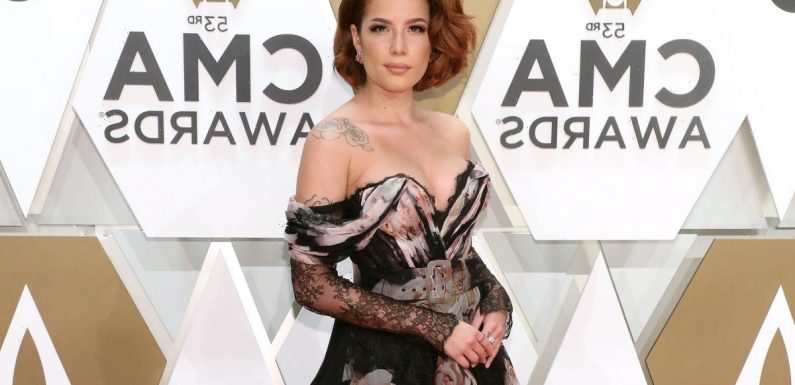 Halsey Is Bringing in 2 Oscar Winners to Produce Her New Album