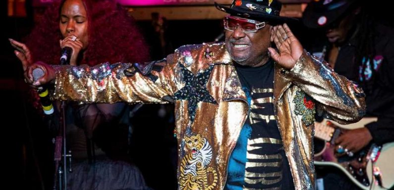 Hear George Clinton Tell the Whole Story of Parliament-Funkadelic on Our New Podcast