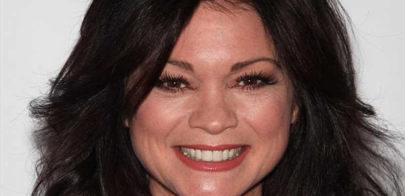 How Valerie Bertinelli Really Feels About Christina Aguilera