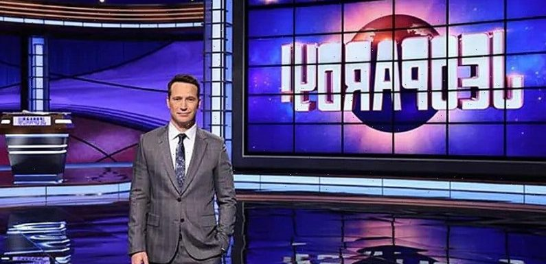 'Jeopardy!' Host Frontrunner Mike Richards Says His Comments From 'Price Is Right' Lawsuits 'Does Not Reflect the Reality of Who I Am'