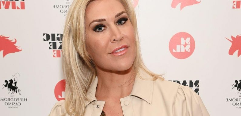 Jo OMeara trying to rebuild after losing everything following Big Brother appearance