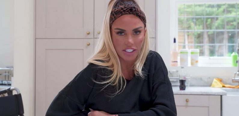 Katie Price planning foreign holiday next month to reset after alleged assault