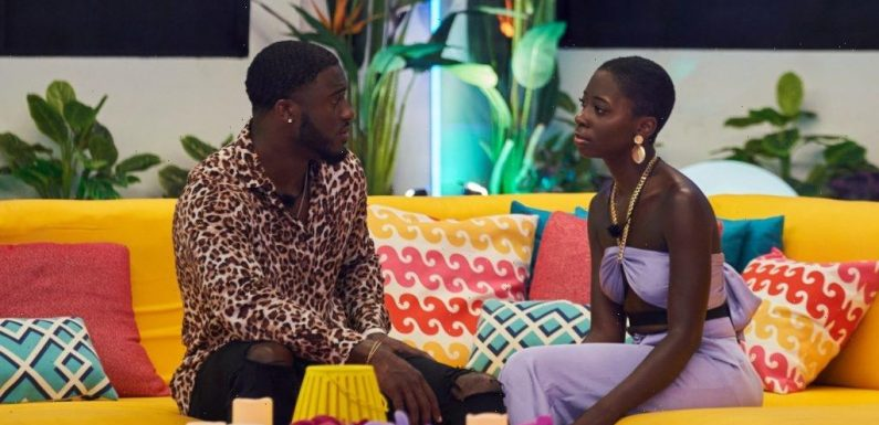 'Love Island': Cash and Cinco Make a Big Step Together After the Show
