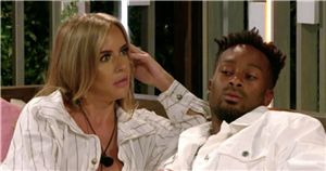 Love Island sparks 1,725 Ofcom complaints after fiery compatibility vote fallout