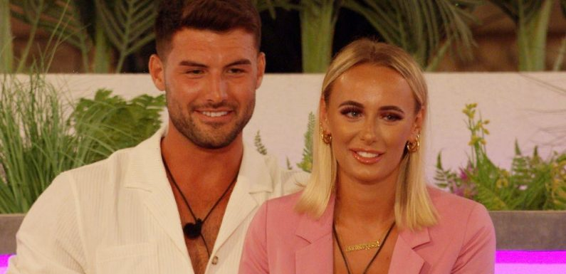 Love Islands Millies dad urges fans to be kind to Liam after he receives death threats