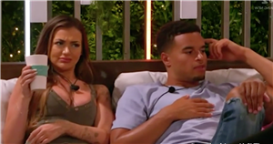 Love Island's Toby claims he 'manifested' his shoe size in bizarre unaired scene