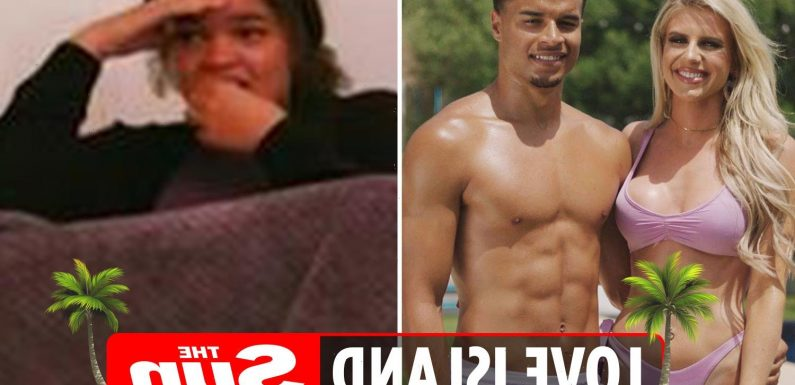 Love Island's Toby slammed by his own SISTER for dropping Abi in dramatic Casa Amor recoupling