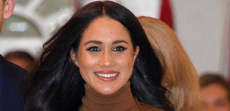 Meghan Markle's Once Rumored Botox Alternative Is on Amazon — Just $44!