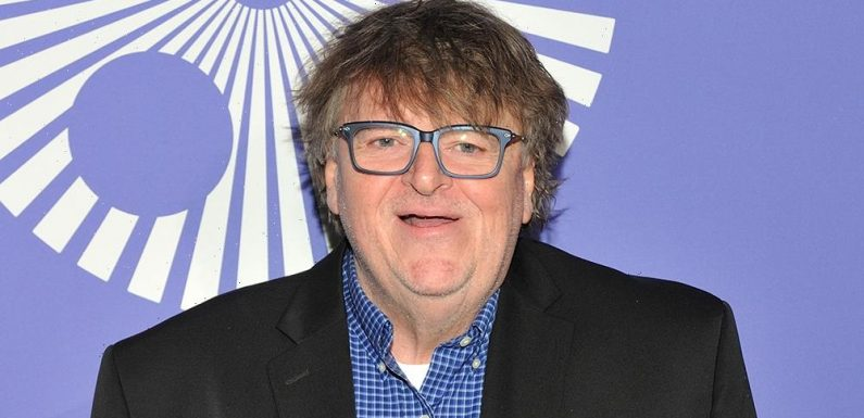 Michael Moore on Joining Substack, Leaving Afghanistan and Being Pleasantly Surprised by Biden