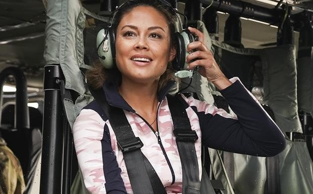 NCIS: Hawai'i: First Trailer Introduces Vanessa Lachey as a No-Nonsense, Coffee-Addicted Special Agent
