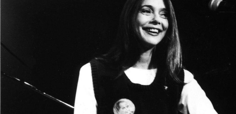 Nanci Griffith, In Memoriam: An Appreciation of Folk and Americana Musics Sweet but Gritty Beacon