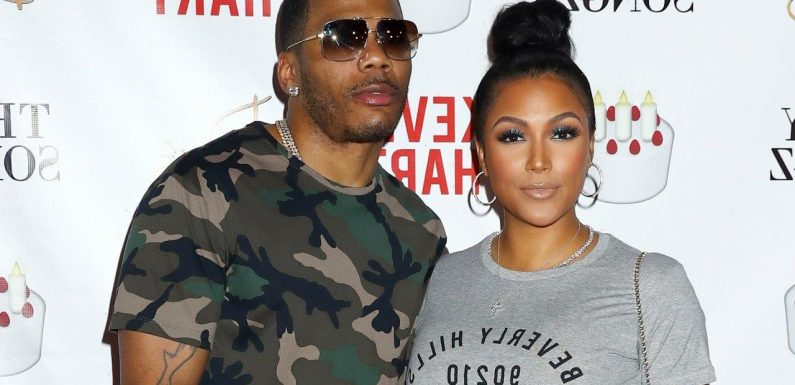 Nelly and Longtime Girlfriend Call It Quits