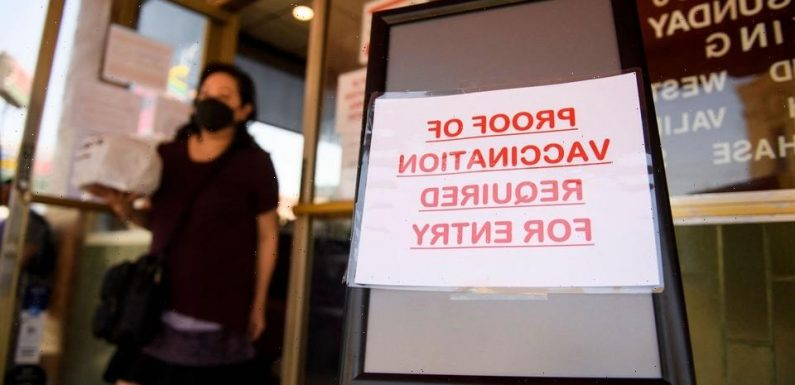 OpenTable Adds New 'Verified' Tag for Restaurants To Confirm Proof of Vaccination