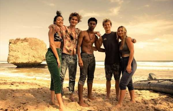'Outer Banks' Cast: Who Is Dating Who?
