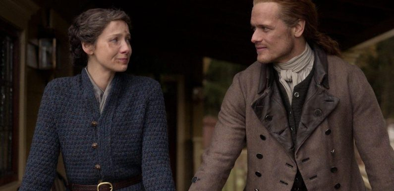 'Outlander' Season 6: Does Jamie Do the Unthinkable and Cheat on Claire?