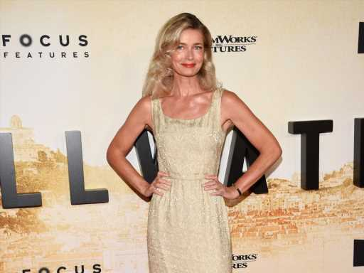 Paulina Porizkova Shares Stunning Naked Photos from Cover Shoot Without the Airbrushing