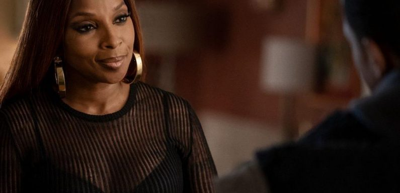 'Power Book II: Ghost': Mary J. Blige Did Not Want Monet Tejada to Have Blonde Hair