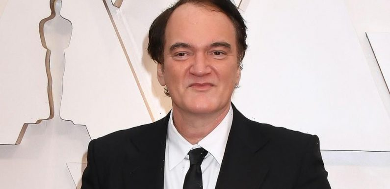 """Quentin Tarantino Promised His Mom She Will Not Receive a """"Penny"""" After She Disparaged His Screenwriting Dream"""