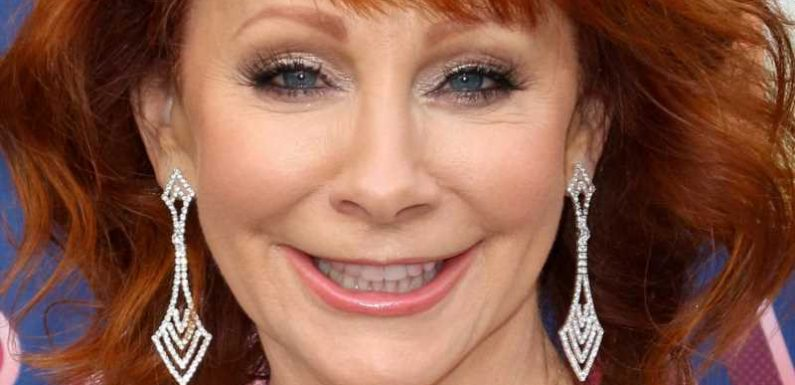 Reba McEntire Issues Plea To Fans After Revealing She Had COVID-19