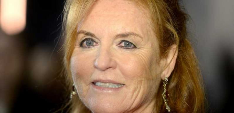 Sarah Ferguson Shares A Surprising Opinion About Her Former Mother-In-Law The Queen