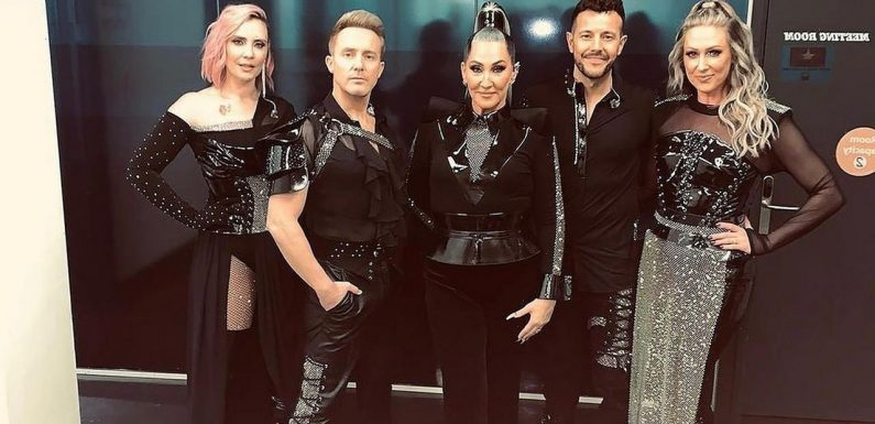 Steps Keen to Tour With RuPauls Drag Race Queens