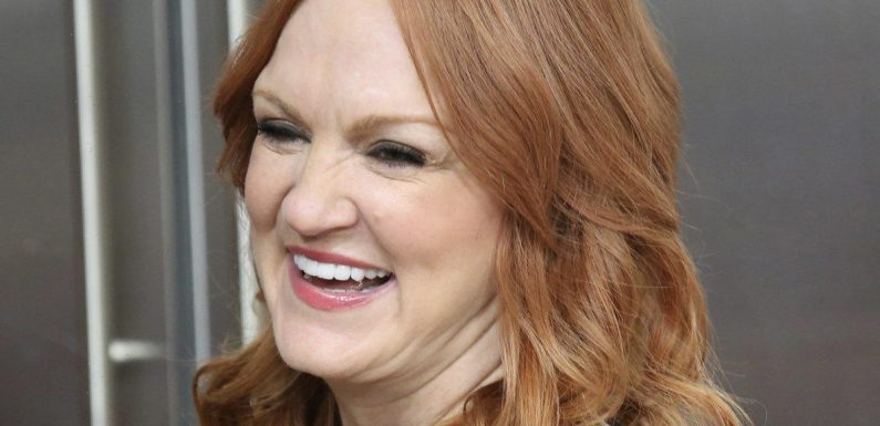 'The Pioneer Woman': Ree Drummond Shares Photo of Paige and Fred Cuddling and Fans Can't Get Enough
