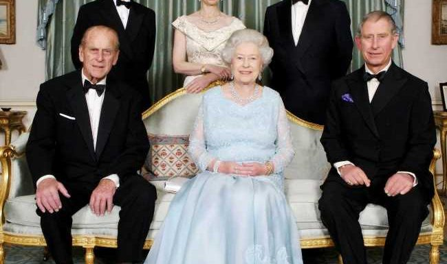 The Queen will find it very difficult to do or say anything about Prince Andrew