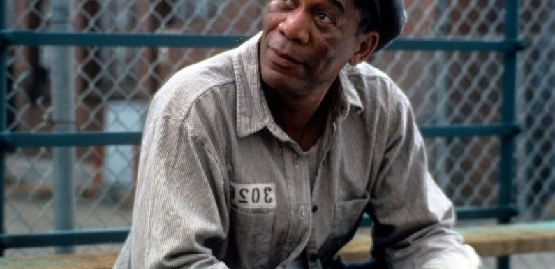 'The Shawshank Redemption' Cast and Crew Experienced 'Extreme Tension' While Filming, According to Morgan Freeman