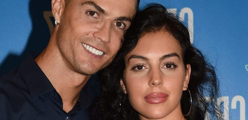 The Truth About Cristiano Ronaldos Relationship With Georgina Rodriguez