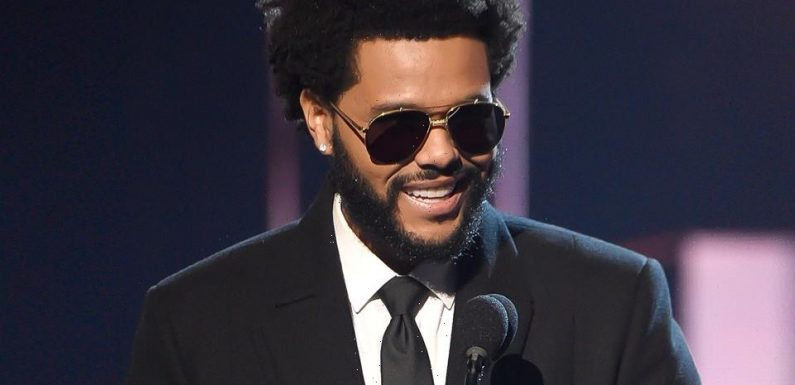 """The Weeknd's """"Blinding Lights"""" Is Officially the Longest-Charting Song on Billboard Hot 100"""