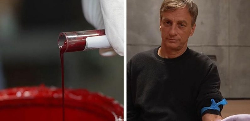 Tony Hawk Infuses Blood Into Skateboards, Selling Them For $500 Apiece!