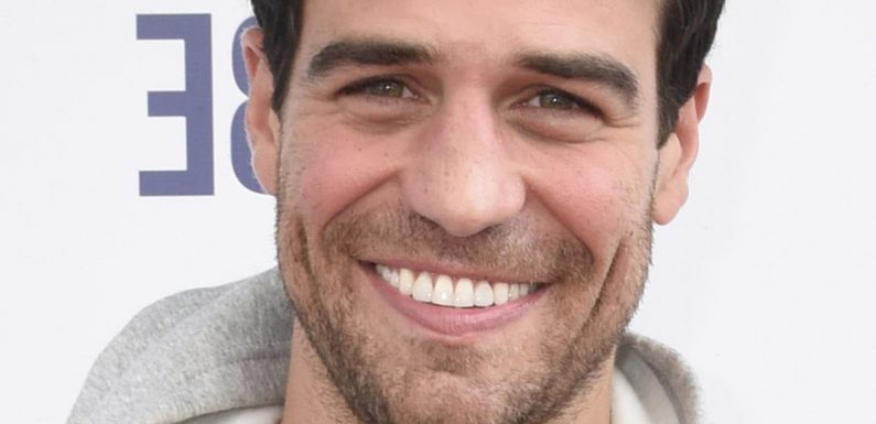 What The Bachelorettes Joe Amabile Does For A Living