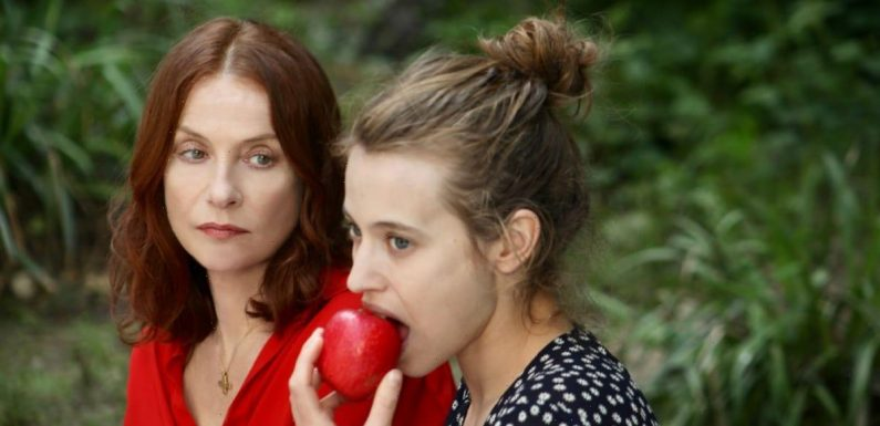 'White as Snow' Film Review: Isabelle Huppert's Chic Villain Outshines Muddled Fable