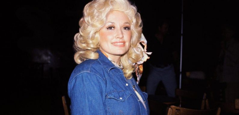 Why Dolly Parton Didn't Want to Have Children in the Late 1970s