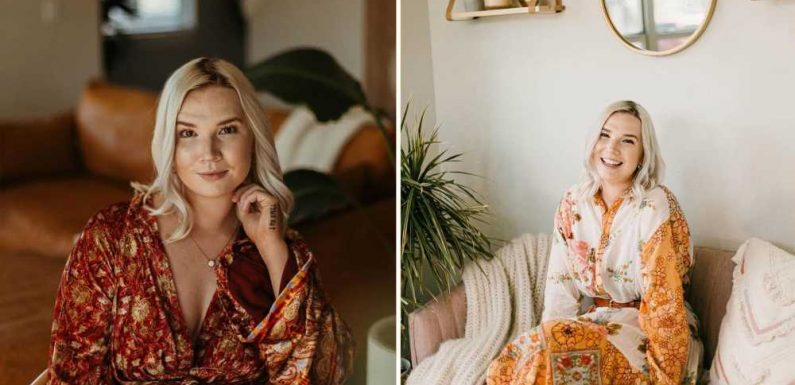 YouTuber Lindsey Hughes go-to sustainable lifestyle products