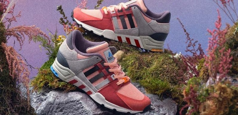 adidas is Celebrating the EQT Series' 30th Anniversary With a Plethora of Collaborations and Retros