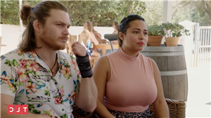 '90 Day Fiancé': Photos of Syngin Colchester With a New Girl Fuel Tania Maduro Split Rumors