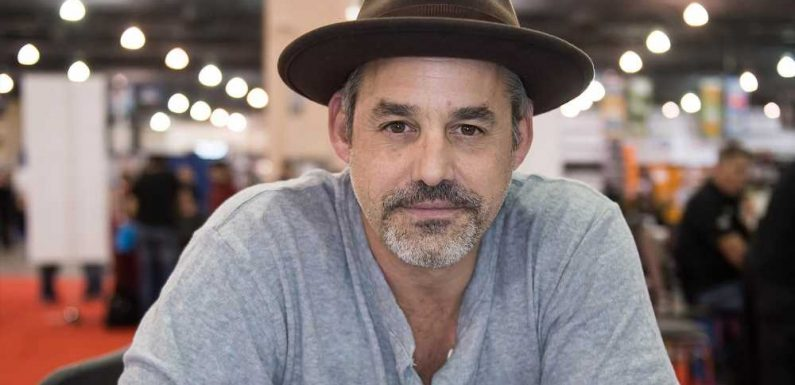 Buffy actor Nicholas Brendon suffering paralysis in his genitals and legs