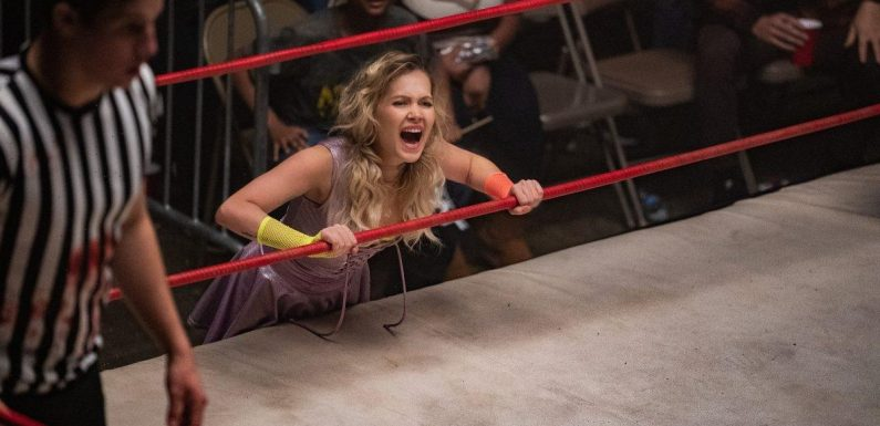 'Heels': Will Crystal Get To Wrestle? Kelli Berglund and Producers Weigh In