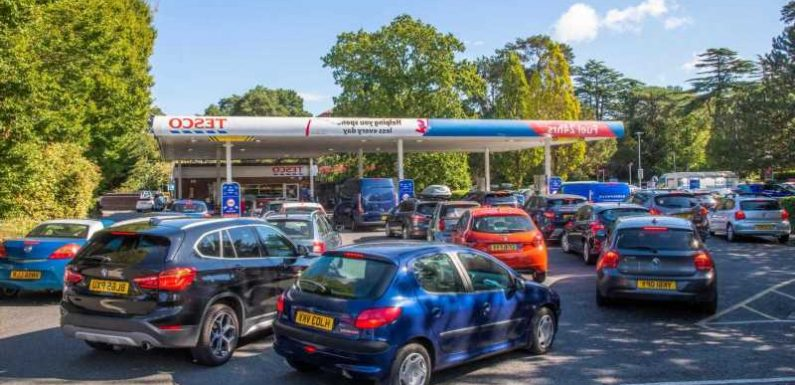 6 ways to make a tank of petrol last longer during the fuel crisis