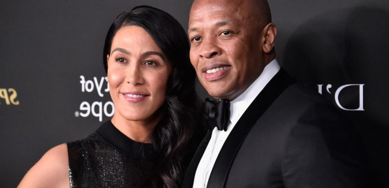 A Judge Rules Dr. Dre Must Shell Out Millions to Ex-Wife in New Court Order