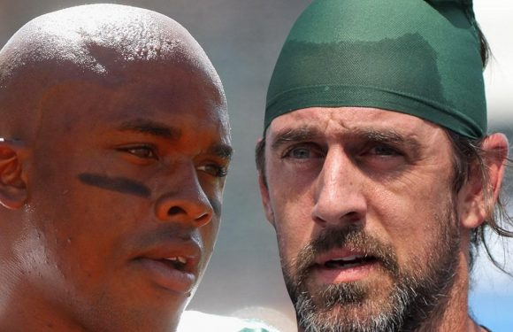 Aaron Rodgers Ripped By Ex-Packers Teammate, 'I Don't See That NFL Hunger'