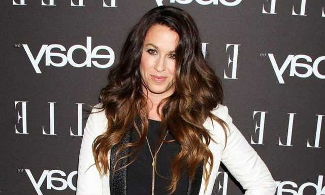 Alanis Morissette Sent to Therapy to Cope in Aftermath of Statutory Rape